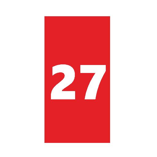 (11 kg) Balionas 27L