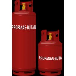 Propanas-butanas
