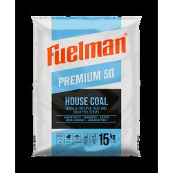 Akmens anglys PREMIUM 50 (30-50)