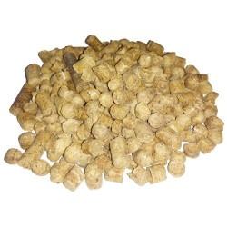 Medienos pjuvenų granulės 8 mm (DIN+)